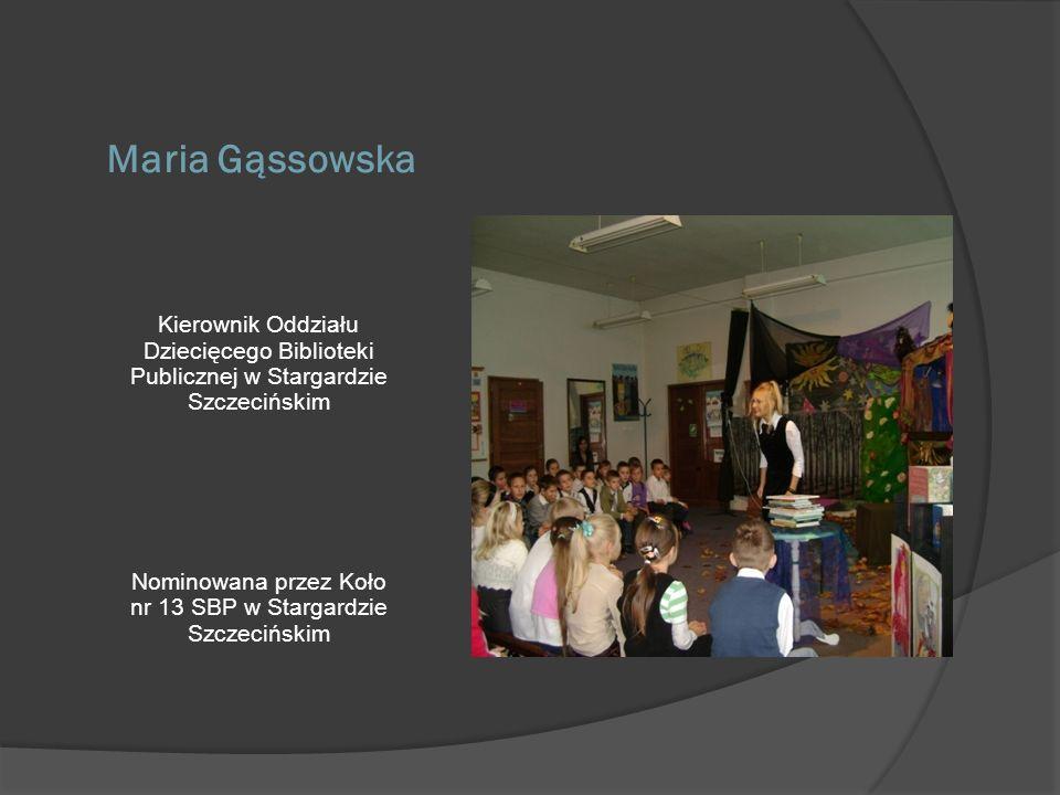 nr 13 SBP w Stargardzie Szczecińskim