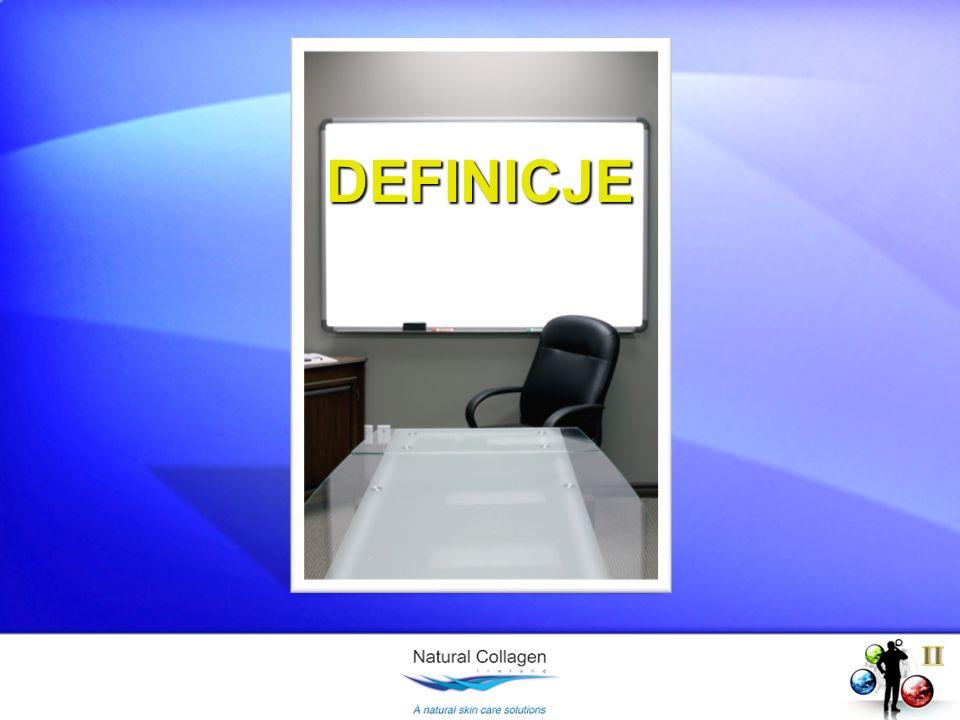 DEFINICJE II
