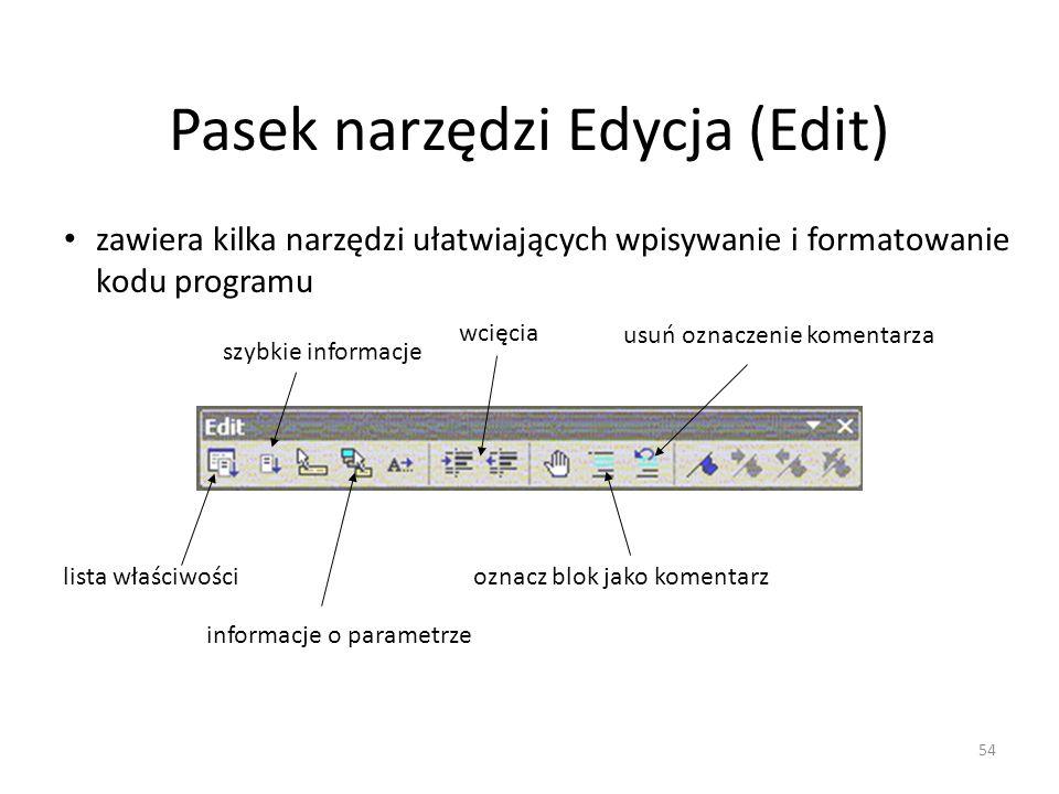 Tablice Tablicą nazywamy złożoną strukturę danych, która zawiera zbiór elementów tego samego typu. Rodzaje tablic: