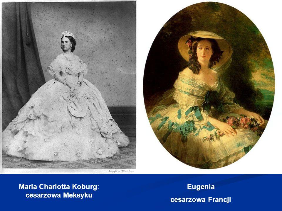 Maria Charlotta Koburg: