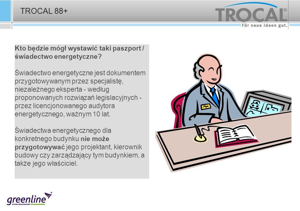 TROCAL 88+