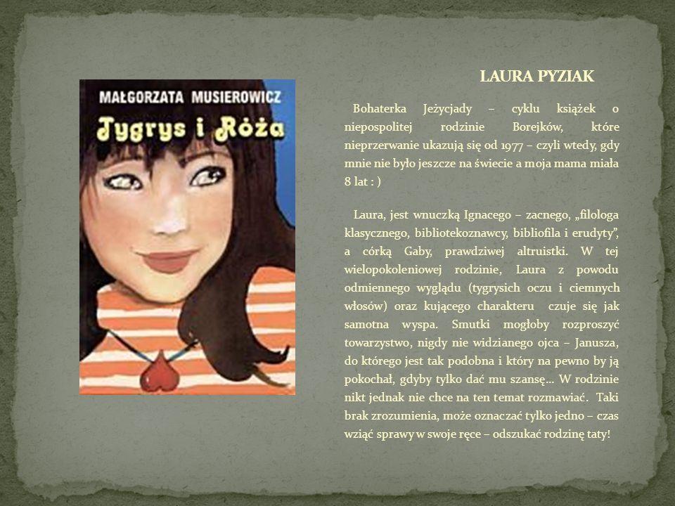 LAURA PYZIAK