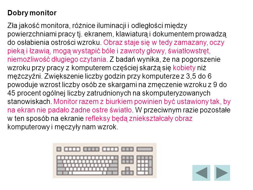 Dobry monitor