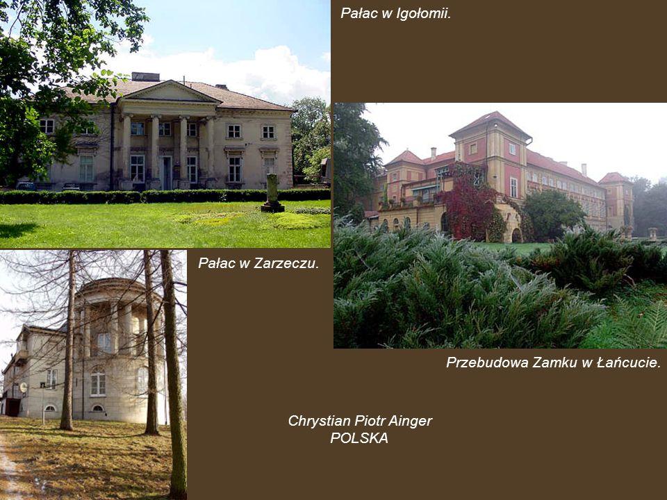 Chrystian Piotr Ainger