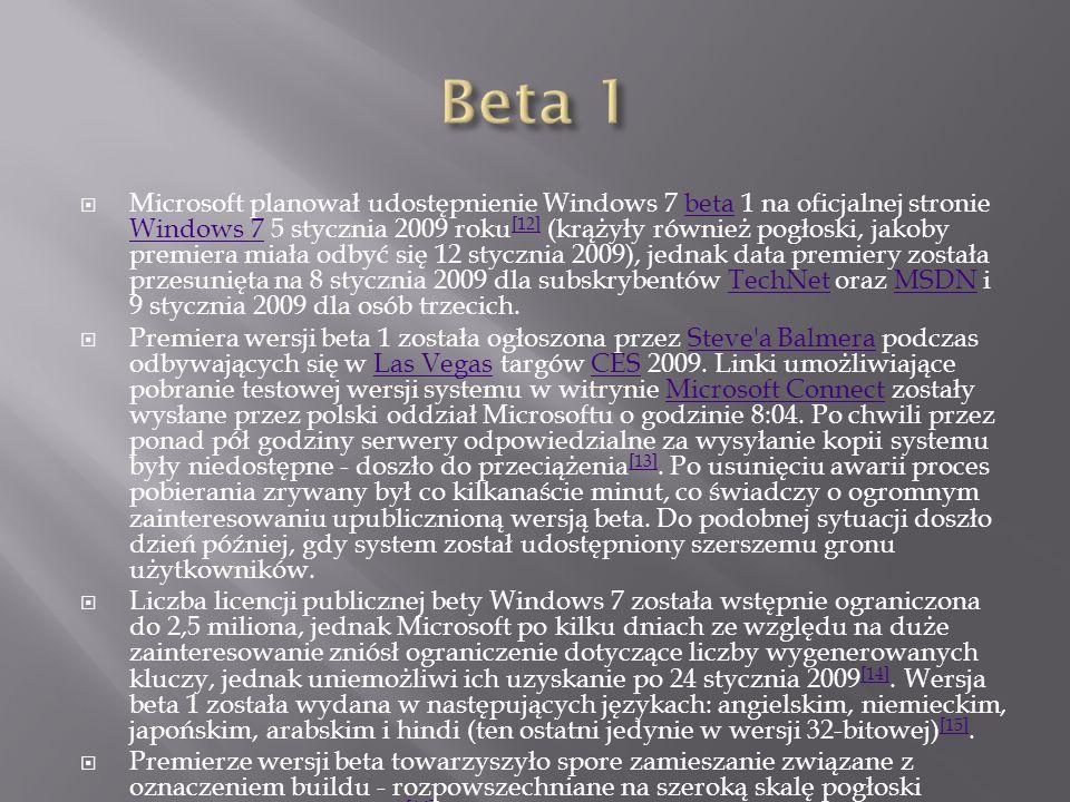 Beta 1