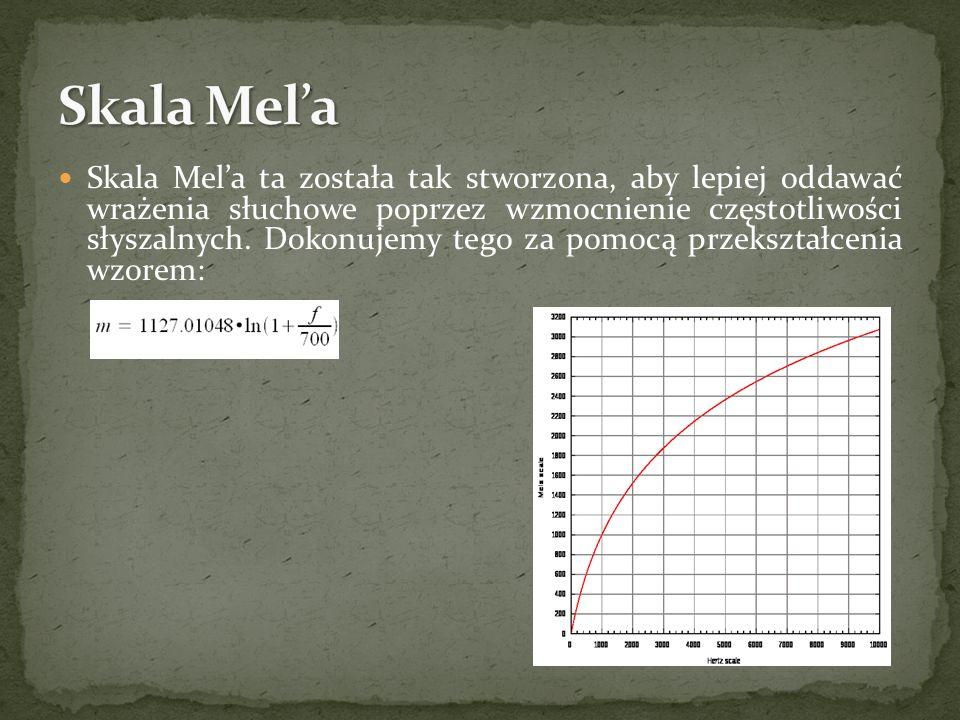 Skala Mel'a