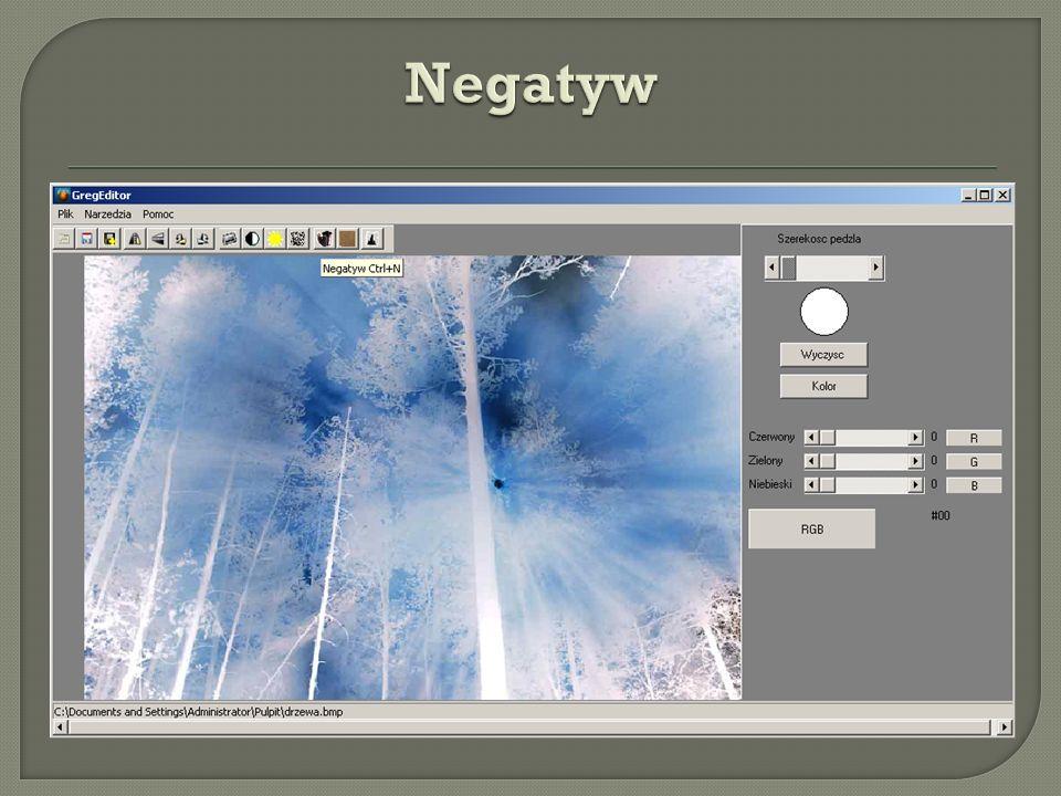 Negatyw