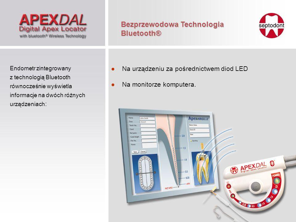 Bezprzewodowa Technologia Bluetooth®