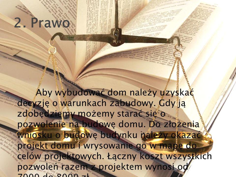 2. Prawo