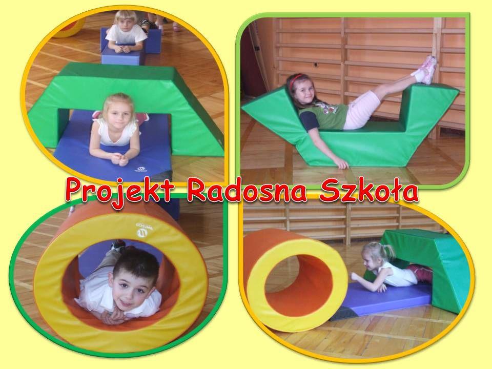 Projekt Radosna Szkoła
