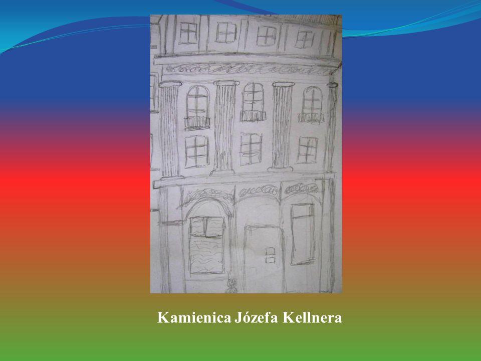 Kamienica Józefa Kellnera