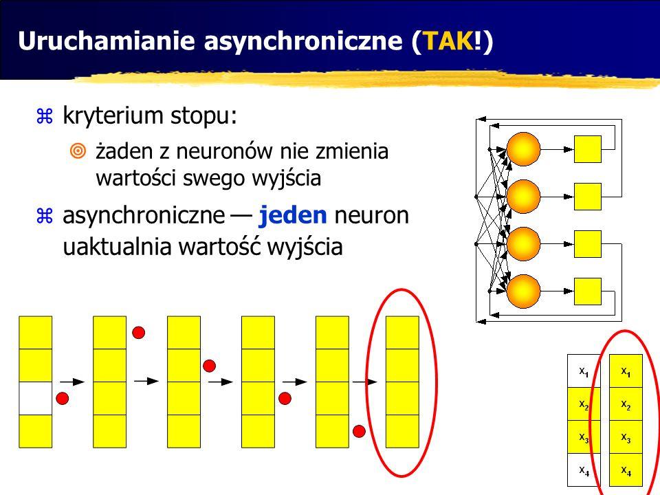 Uruchamianie asynchroniczne (TAK!)