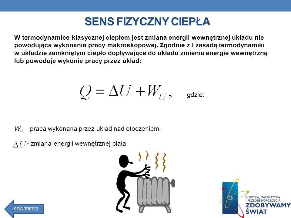 Sens fizyczny ciepła