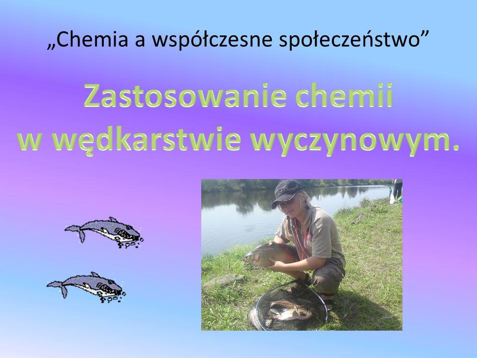 """""""Chemia a współczesne społeczeństwo"""