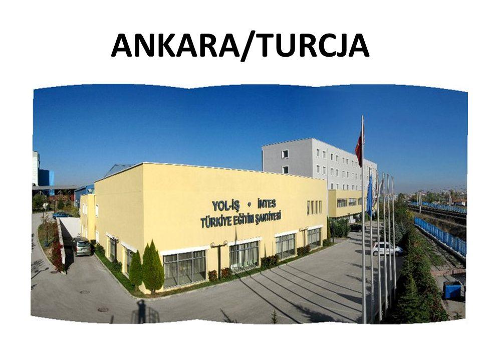 ANKARA/TURCJA