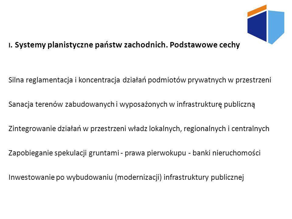 Sanacja terenów zabudowanych i wyposażonych w infrastrukturę publiczną