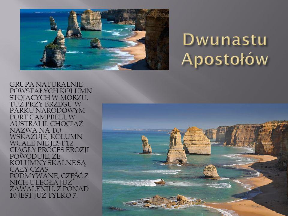 Dwunastu Apostołów
