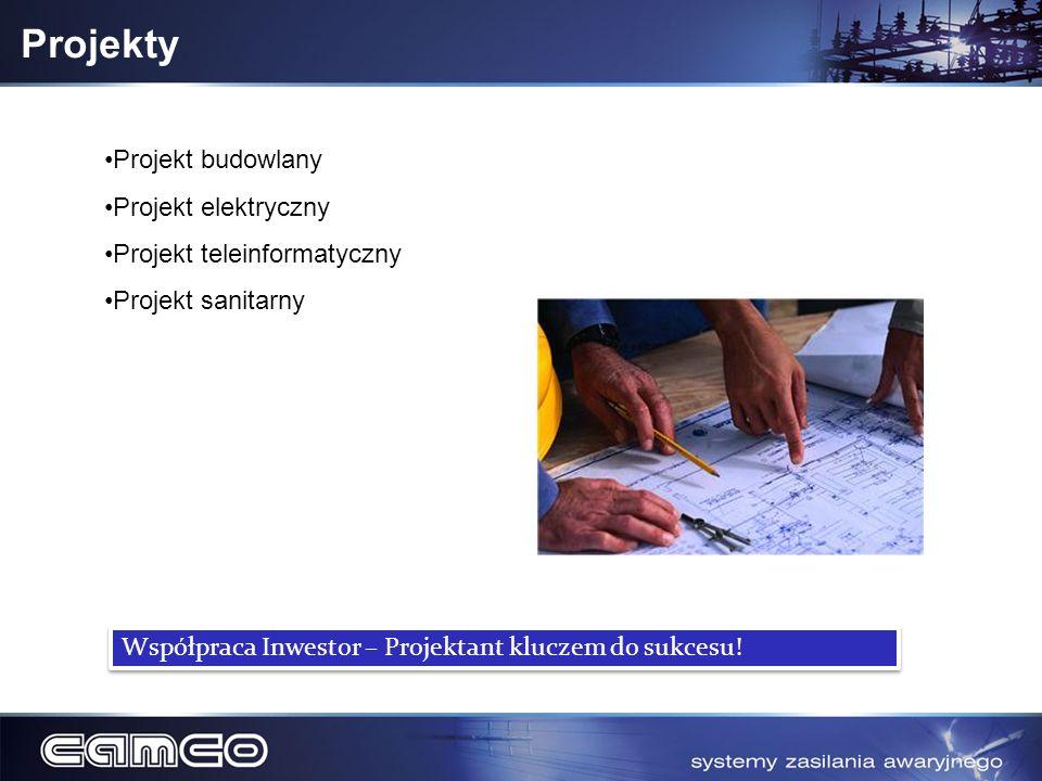 Projekty Projekt budowlany Projekt elektryczny