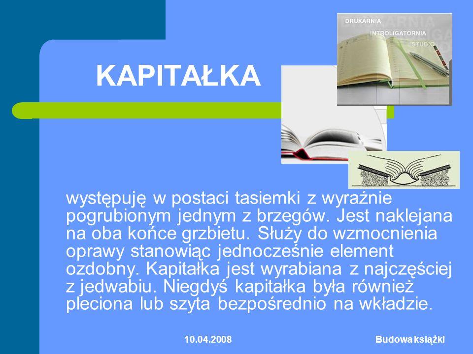 KAPITAŁKA