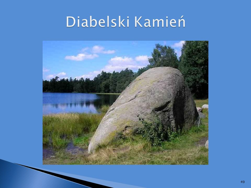 Diabelski Kamień