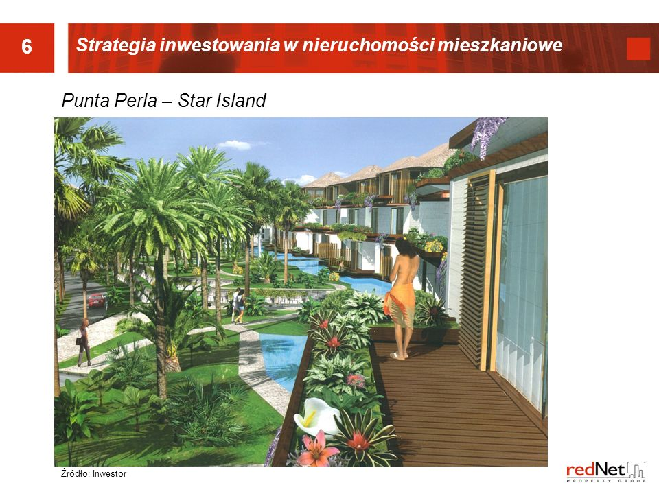 6 Strategia inwestowania w nieruchomości mieszkaniowe
