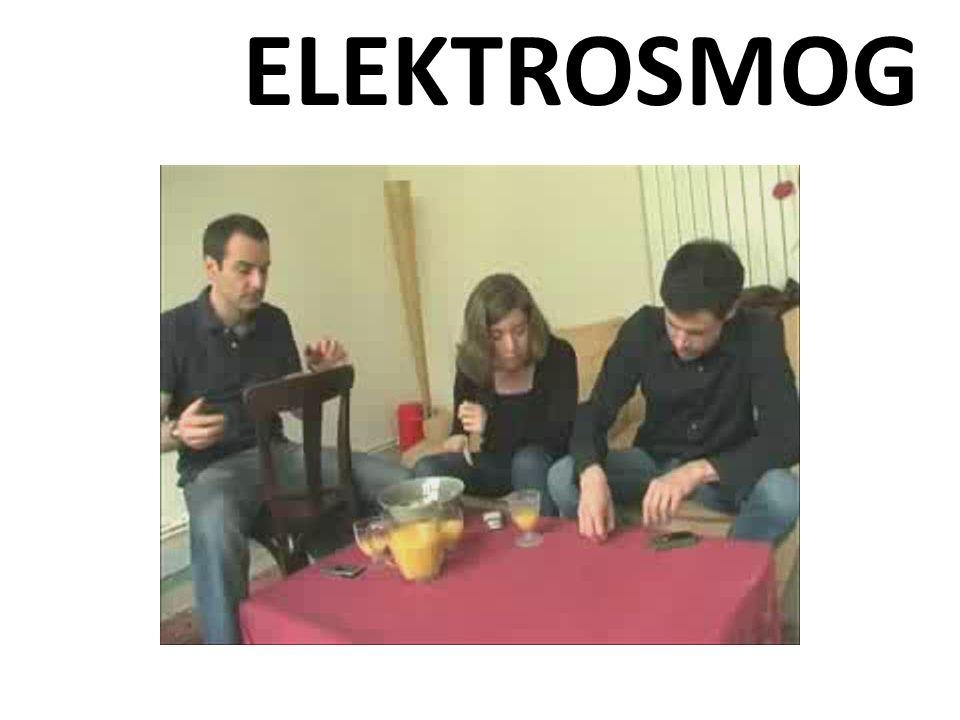 ELEKTROSMOG