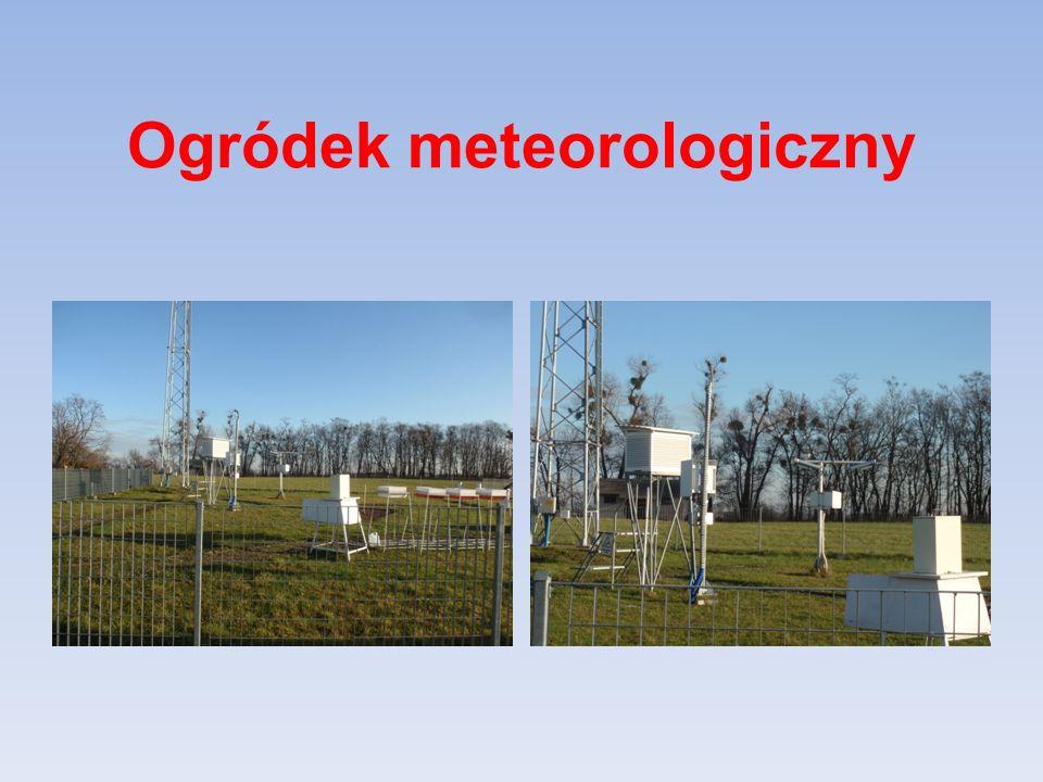 Ogródek meteorologiczny