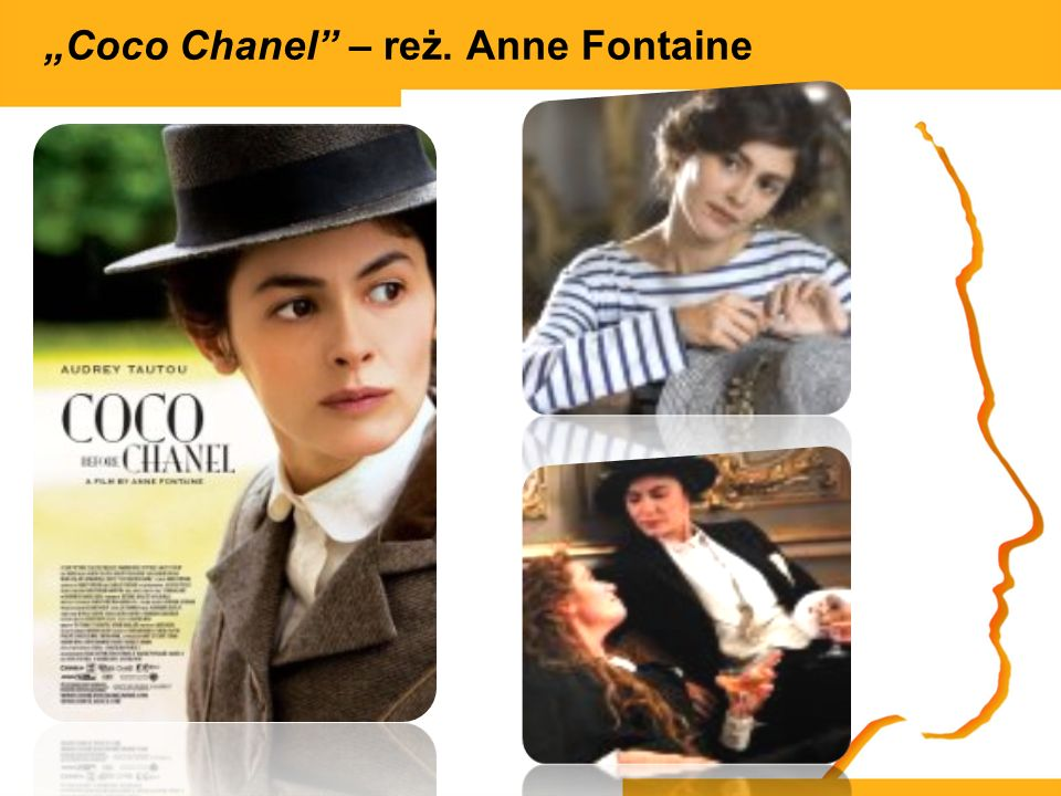 """Coco Chanel – reż. Anne Fontaine"
