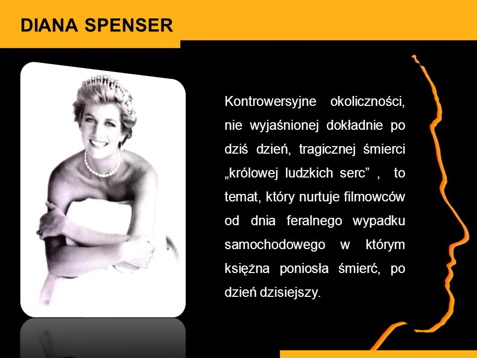 DIANA SPENSER