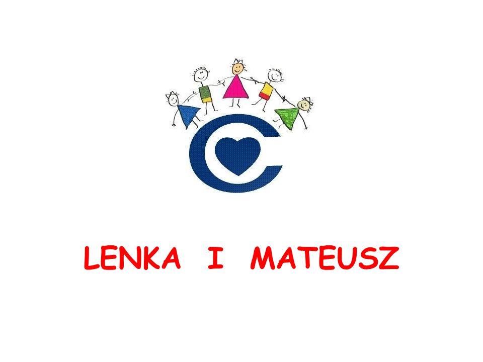 LENKA I MATEUSZ