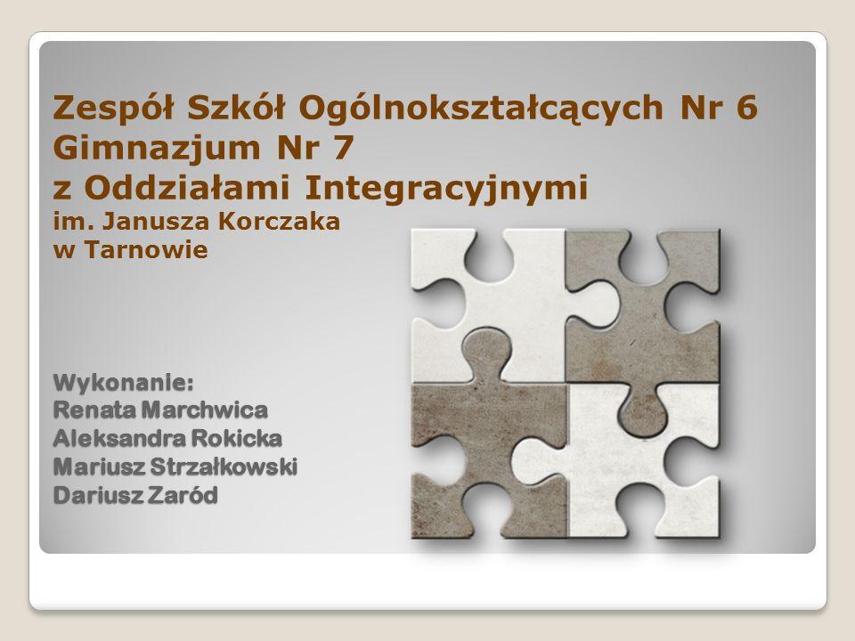 Zespół Szkół Ogólnokształcących Nr 6 Gimnazjum Nr 7 z Oddziałami Integracyjnymi im.