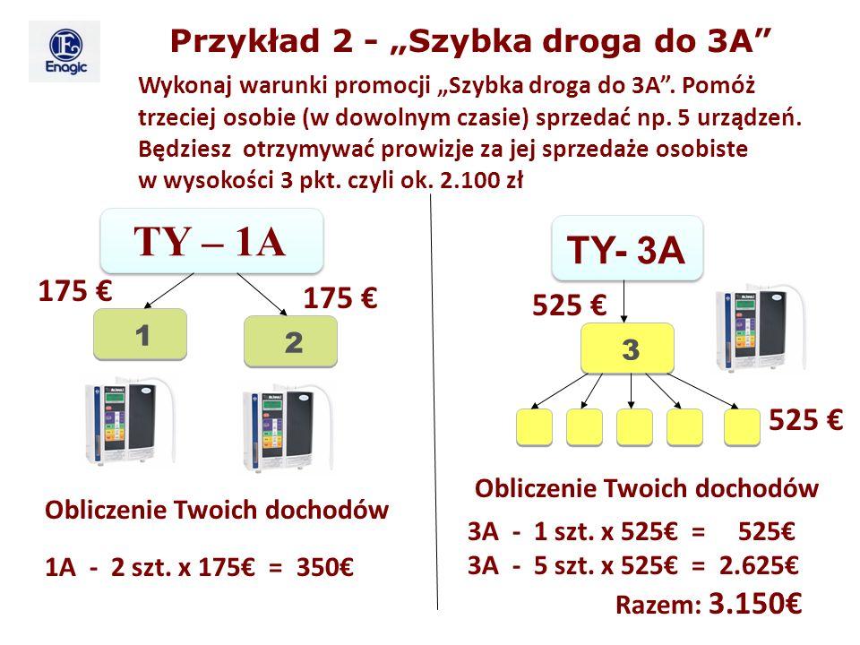 """Przykład 2 - """"Szybka droga do 3A"""