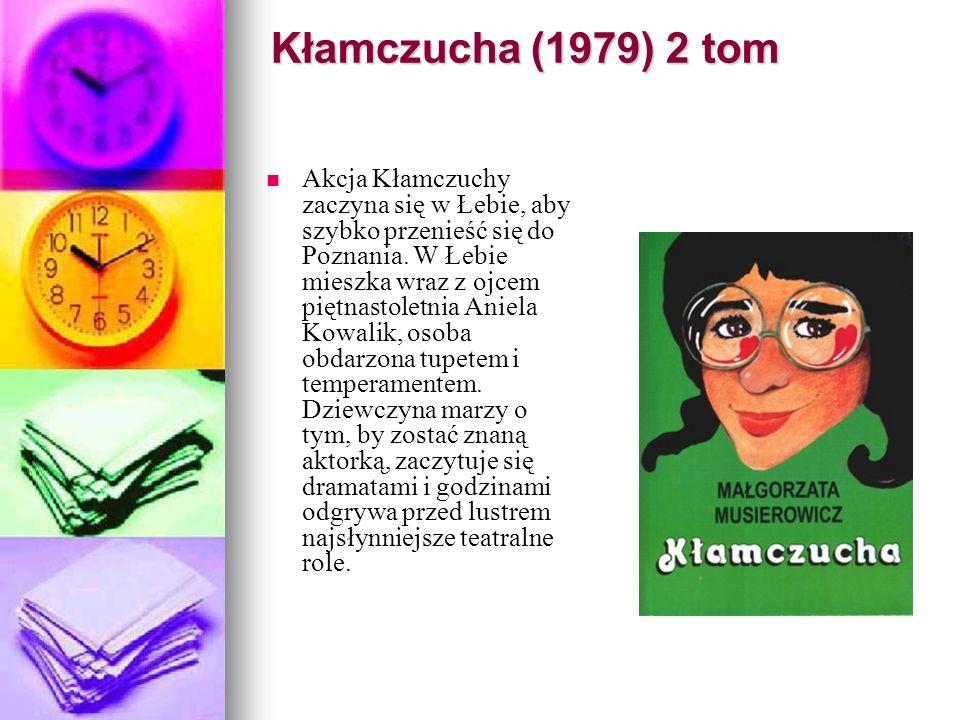 Kłamczucha (1979) 2 tom