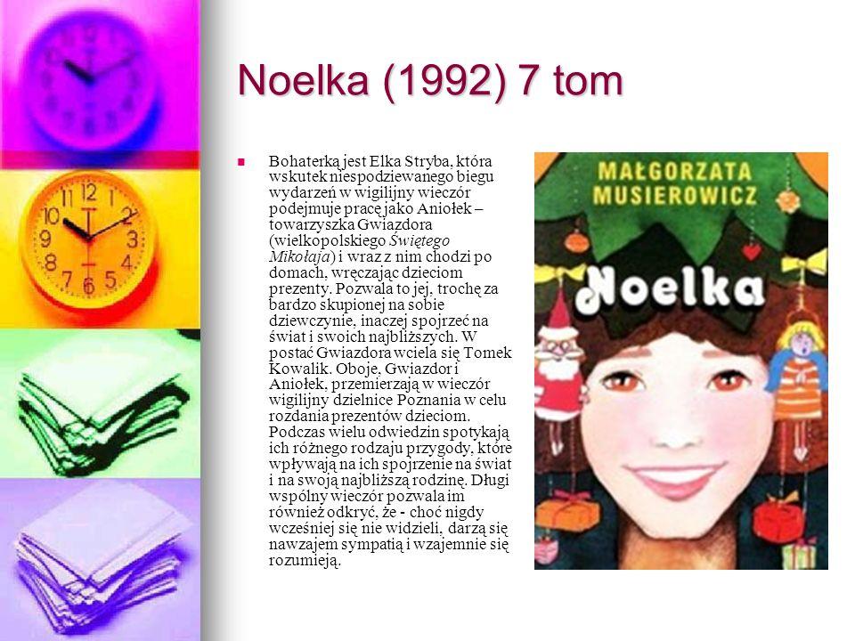 Noelka (1992) 7 tom