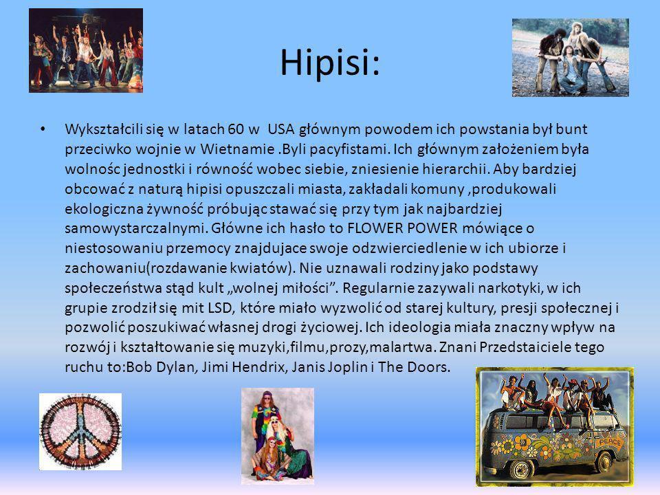 Hipisi: