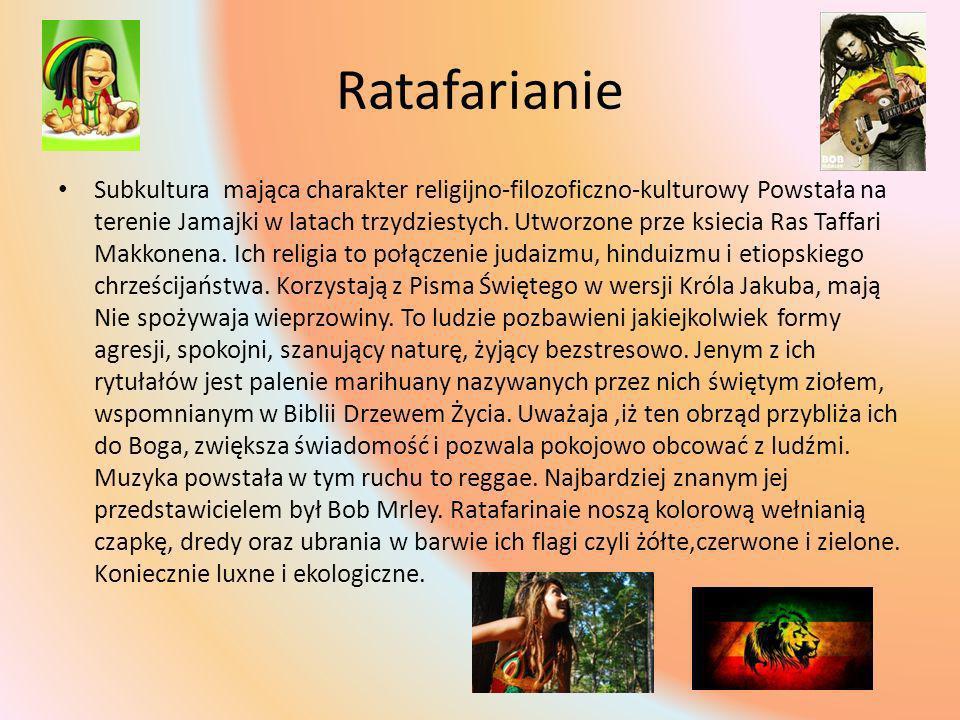 Ratafarianie