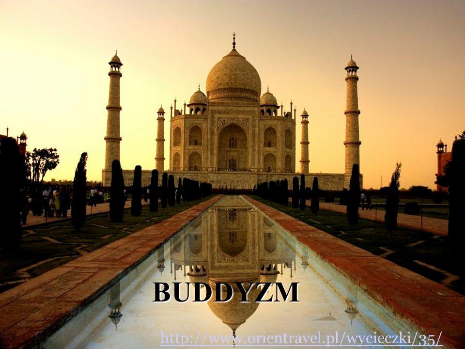 BUDDYZM http://www.orientravel.pl/wycieczki/35/