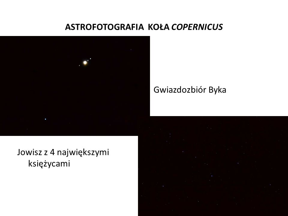 ASTROFOTOGRAFIA KOŁA COPERNICUS