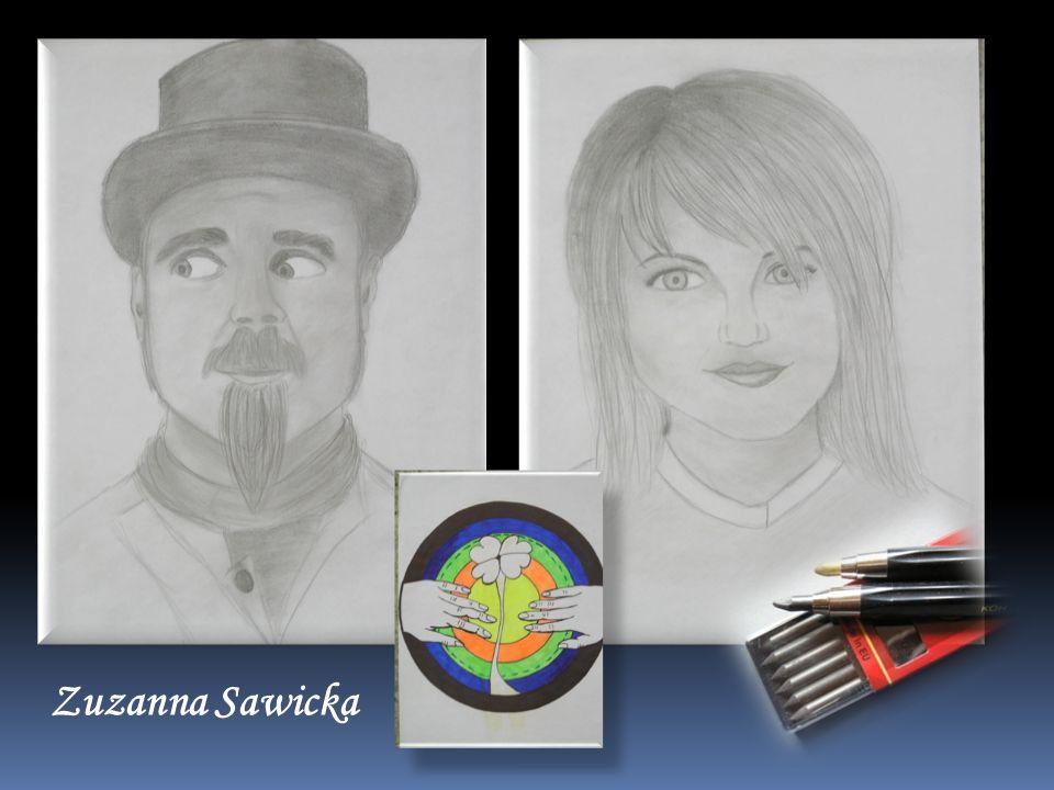 Zuzanna Sawicka