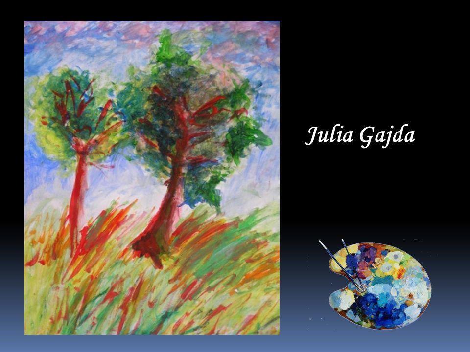Julia Gajda