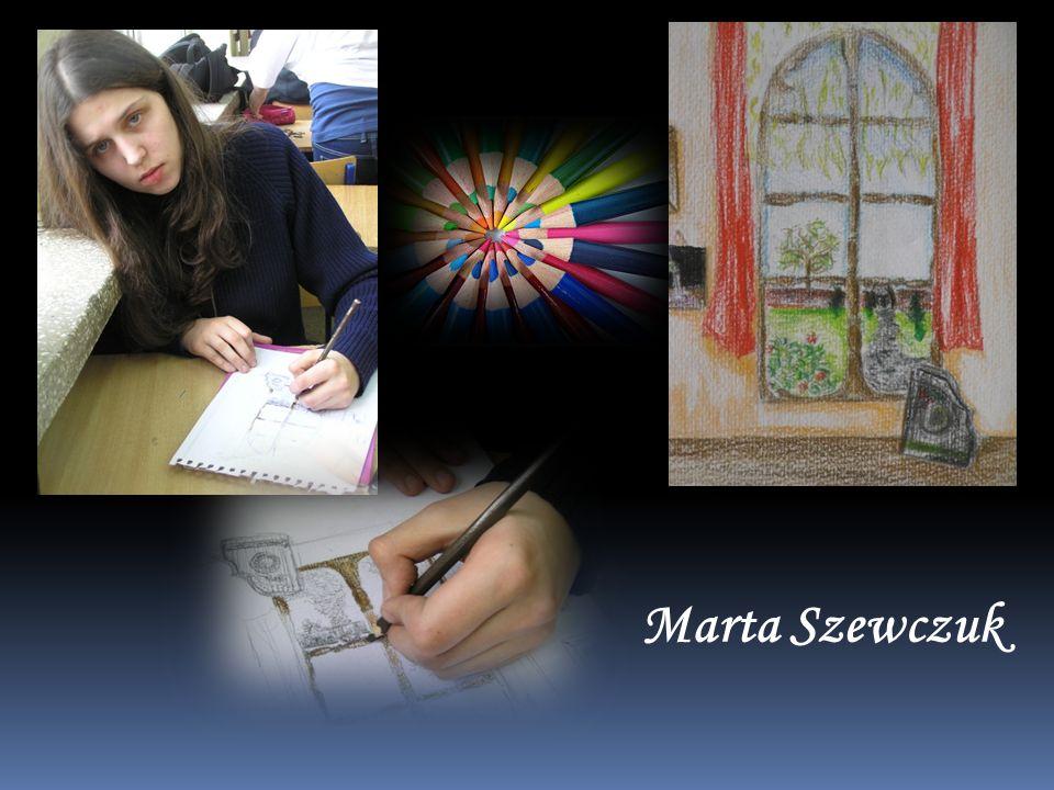 Marta Szewczuk