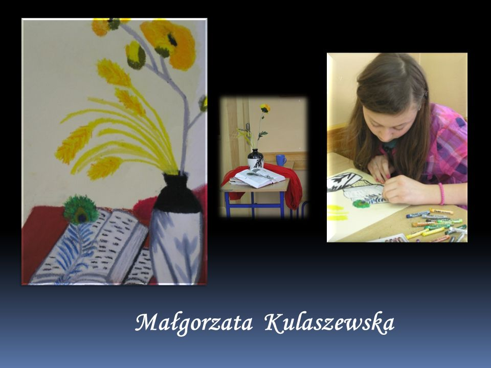 Małgorzata Kulaszewska