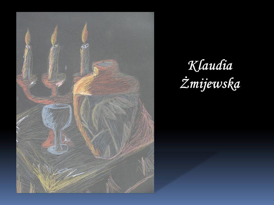Klaudia Żmijewska