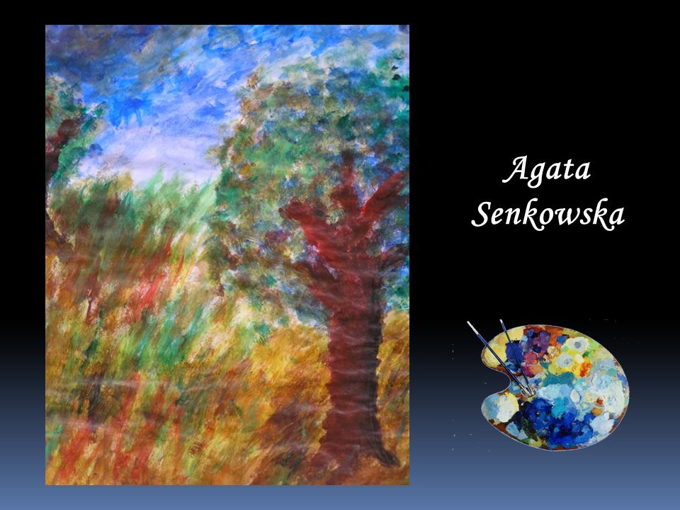 Agata Senkowska