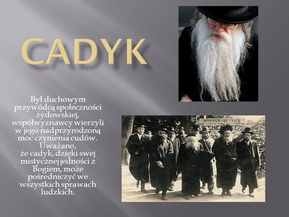 Cadyk