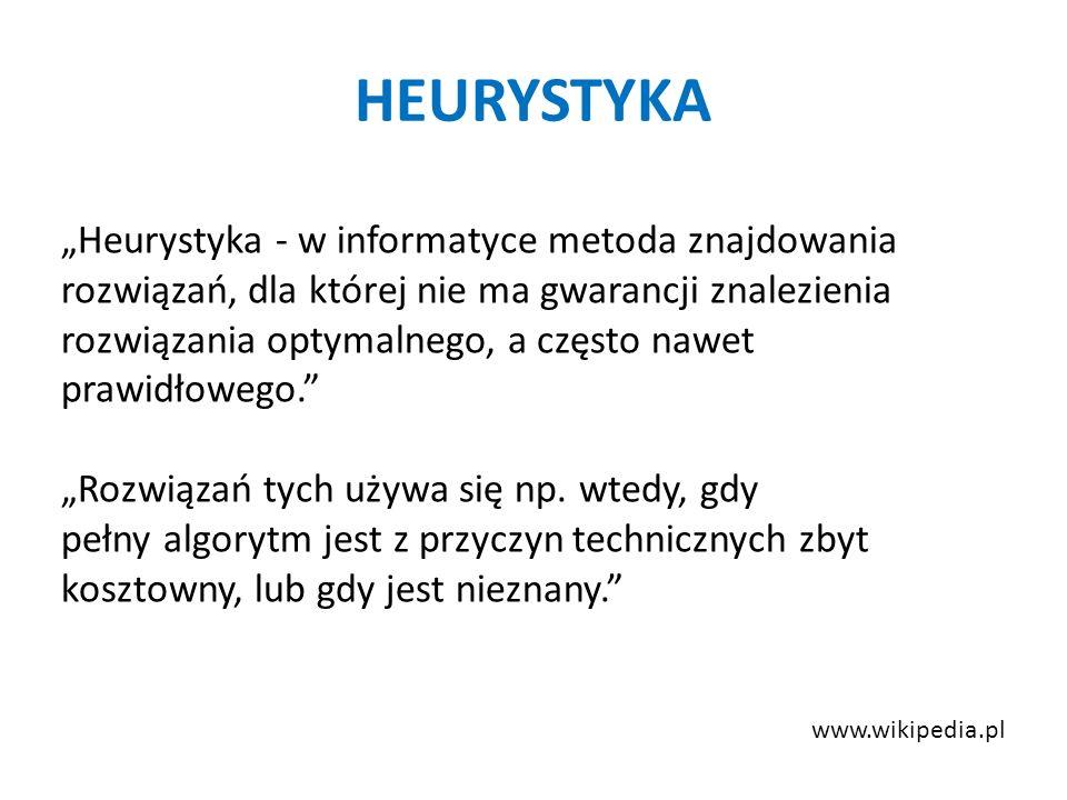 HEURYSTYKA
