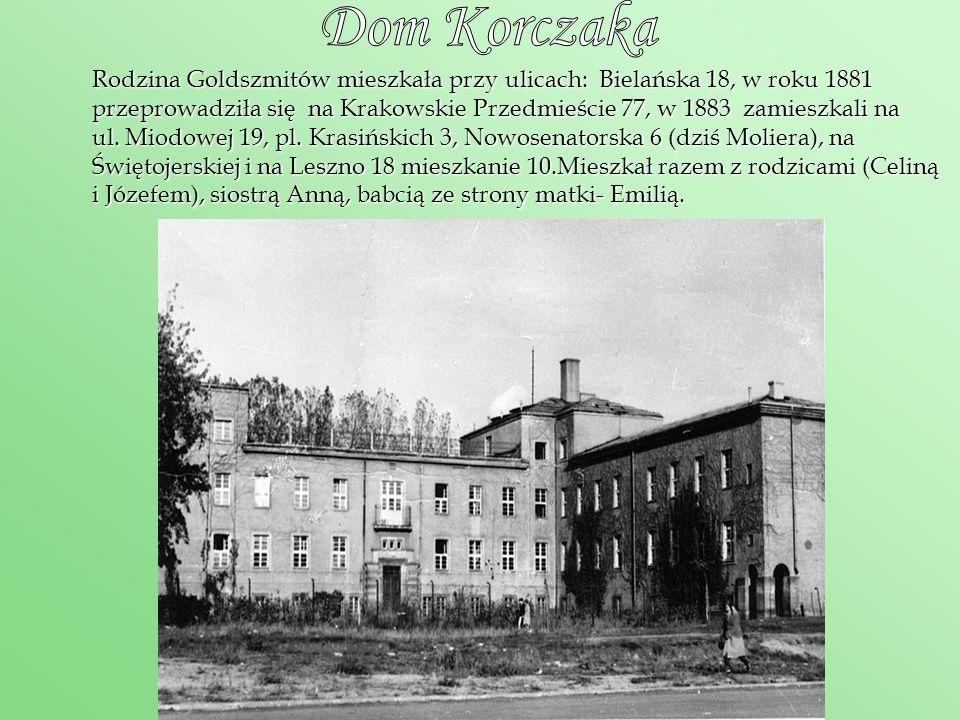 Dom Korczaka