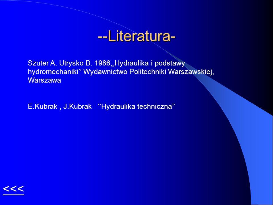 --Literatura- <<<