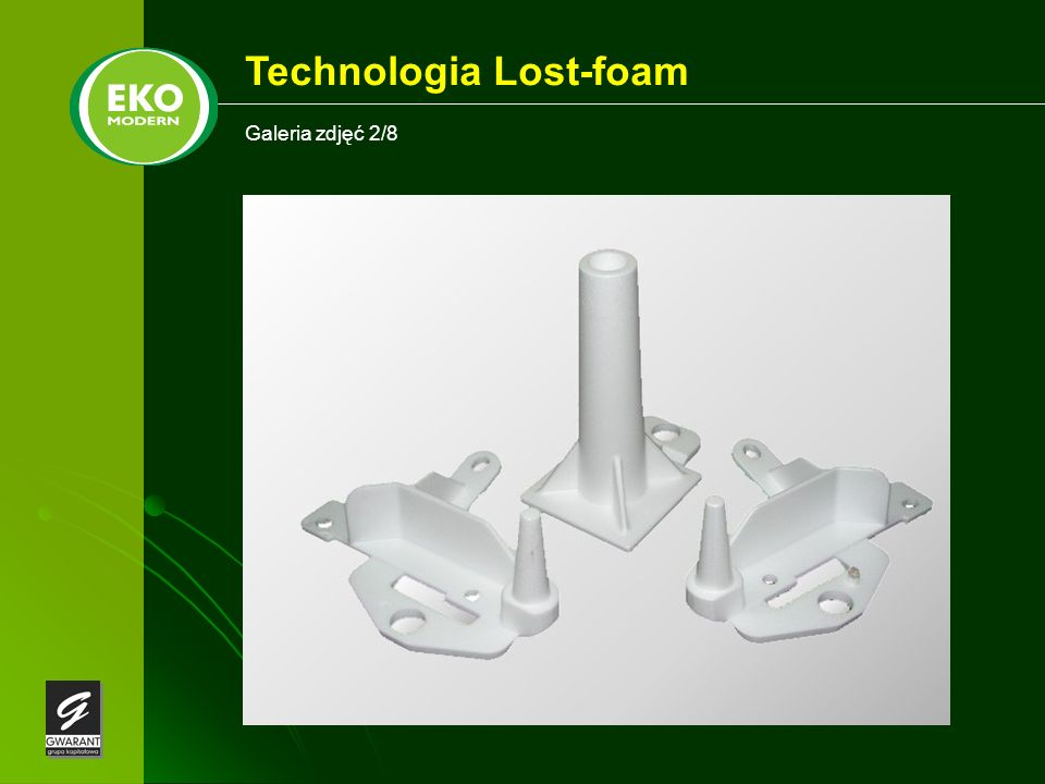 Technologia Lost-foam