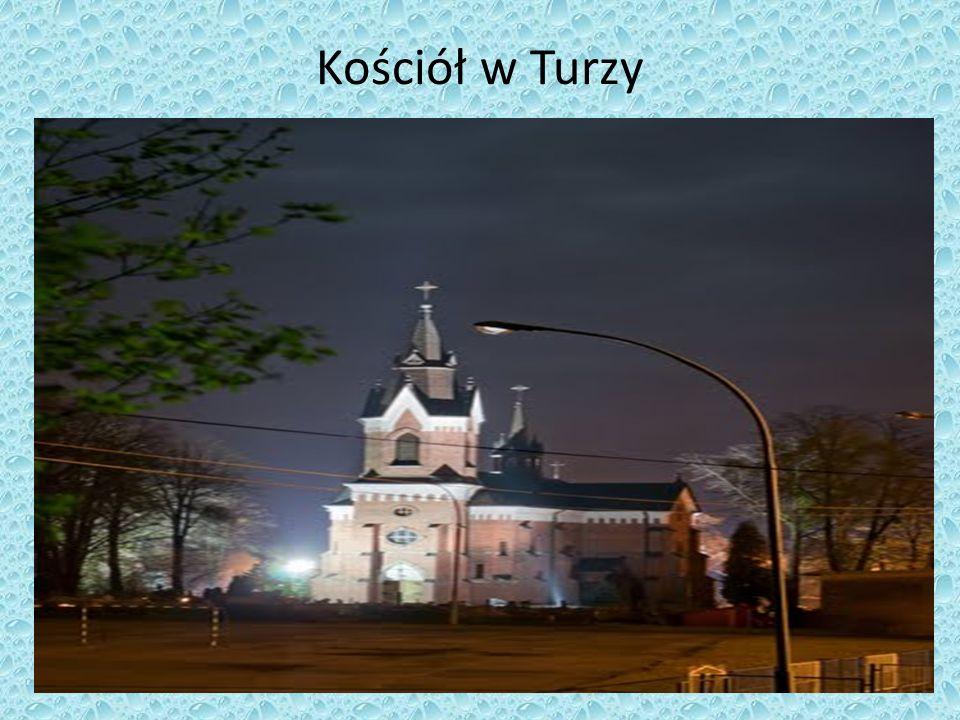 Kościół w Turzy
